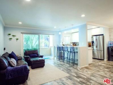 1734 N Fuller Avenue UNIT 209, Los Angeles, CA 90046 - MLS#: 19446344