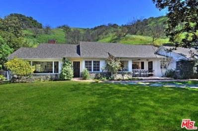 3540 LONGRIDGE Avenue, Sherman Oaks, CA 91423 - MLS#: 19446426
