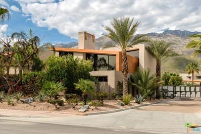 445 Avenida Caballeros, Palm Springs, CA 92262 - MLS#: 19446570PS