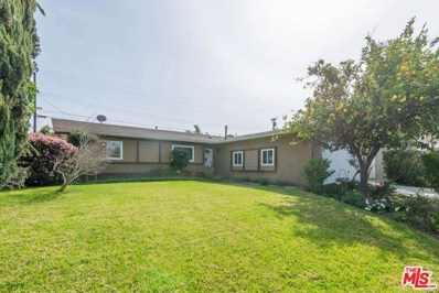 6090 San Rodolfo Way, Buena Park, CA 90620 - MLS#: 19446604