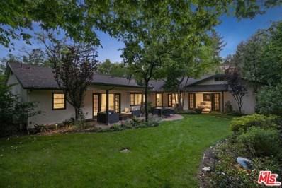 1200 SHADYBROOK Drive, Beverly Hills, CA 90210 - MLS#: 19446660