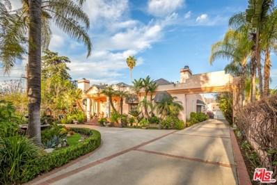 5028 WOODLEY Avenue, Encino, CA 91436 - MLS#: 19446696