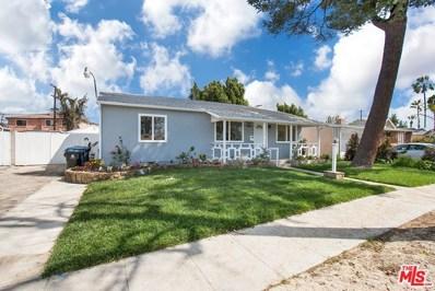 6644 Atoll Avenue, North Hollywood, CA 91606 - MLS#: 19446734