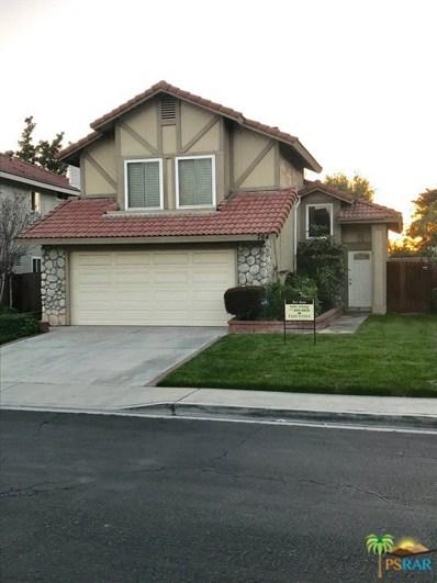 764 N QUINCE Avenue, Rialto, CA 92376 - MLS#: 19446876PS