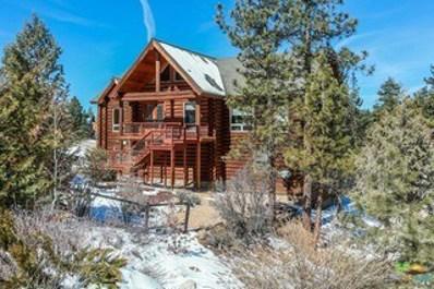 42400 EAGLE RIDGE Drive, Big Bear, CA 92315 - MLS#: 19447014PS
