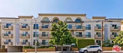 1353 N Fuller Avenue UNIT PH7, Los Angeles, CA 90046 - MLS#: 19447020