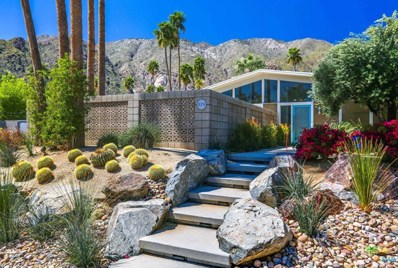 879 N VIA MONTE VISTA, Palm Springs, CA 92262 - #: 19447070PS