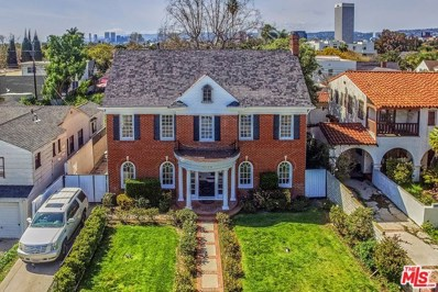 1039 S Cochran Avenue, Los Angeles, CA 90019 - MLS#: 19447158