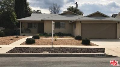 18954 Sylvan Street, Tarzana, CA 91335 - MLS#: 19447214