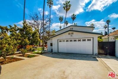 1354 McCOLLUM Street, Los Angeles, CA 90026 - MLS#: 19447234