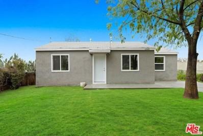 21924 Brill Road, Moreno Valley, CA 92553 - MLS#: 19447258