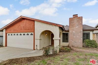 1405 W Pottery Street, Lake Elsinore, CA 92530 - MLS#: 19447278