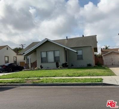 4066 Platt Avenue, Lynwood, CA 90262 - MLS#: 19447326