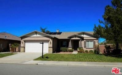 29106 Calcite Street, Menifee, CA 92584 - MLS#: 19447640