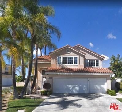 25575 PACIFIC HILLS Drive, Mission Viejo, CA 92692 - #: 19447654