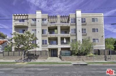 1410 N CURSON Avenue UNIT 301, Los Angeles, CA 90046 - MLS#: 19447660