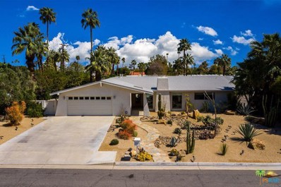 1450 N VAQUERO Road, Palm Springs, CA 92262 - #: 19447996PS