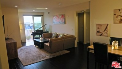 436 S Virgil Avenue UNIT PH 13, Los Angeles, CA 90020 - MLS#: 19448024