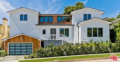 217 S Bentley Avenue, Los Angeles, CA 90049 - MLS#: 19448032