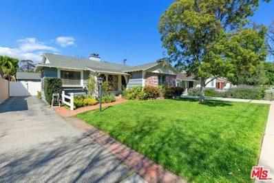 13039 Hartsook Street, Sherman Oaks, CA 91423 - MLS#: 19448122