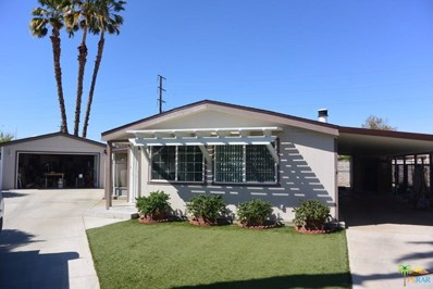 286 COBLE Drive, Cathedral City, CA 92234 - MLS#: 19448202PS