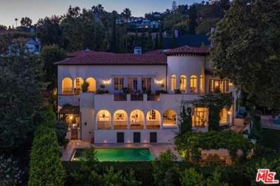 2267 CHISLEHURST Drive, Los Angeles, CA 90027 - MLS#: 19448260