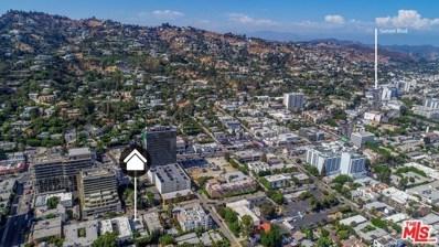 9024 HARRATT Street, West Hollywood, CA 90069 - MLS#: 19448324