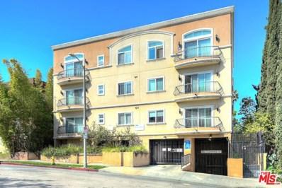 971 S St Andrews Place UNIT 104, Los Angeles, CA 90019 - MLS#: 19448332