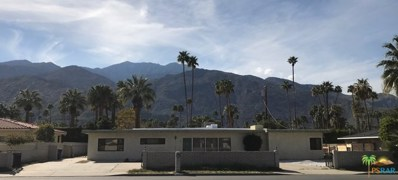 1331 S SUNRISE Way, Palm Springs, CA 92264 - MLS#: 19448478PS