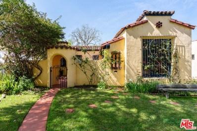 3936 GLENFELIZ, Los Angeles, CA 90039 - MLS#: 19448532