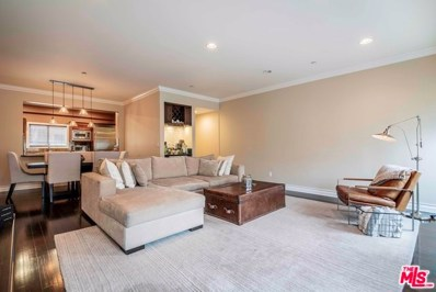118 S CLARK Drive UNIT PH5, West Hollywood, CA 90048 - MLS#: 19448596