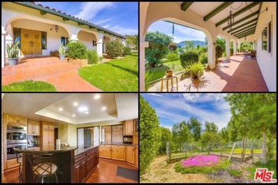 2623 Daisy Lane, Fallbrook, CA 92028 - MLS#: 19448660
