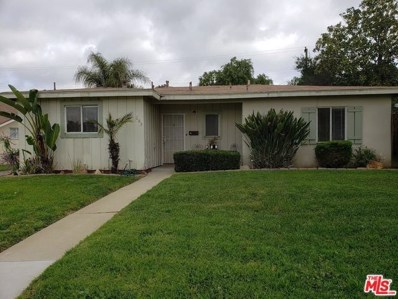 283 CANFIELD Avenue, Pomona, CA 91767 - MLS#: 19448762