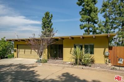 1547 Wildwood Drive, Los Angeles, CA 90041 - MLS#: 19448792