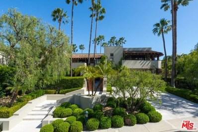 3348 CLERENDON Road, Beverly Hills, CA 90210 - MLS#: 19448878