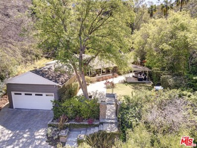 3272 LONGRIDGE Avenue, Sherman Oaks, CA 91423 - MLS#: 19448968