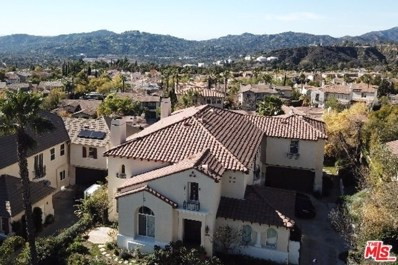 3839 Lilac Canyon Lane, Altadena, CA 91001 - MLS#: 19448992