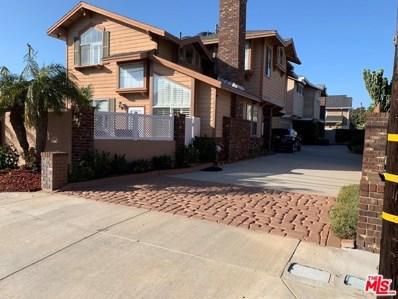 224 E 16TH Street UNIT B, Costa Mesa, CA 92627 - MLS#: 19449000