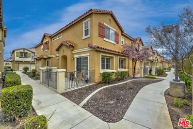 15667 Lasselle Street UNIT 90, Moreno Valley, CA 92551 - MLS#: 19449162