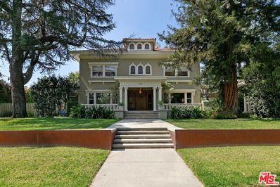 435 S LORRAINE, Los Angeles, CA 90020 - MLS#: 19449166
