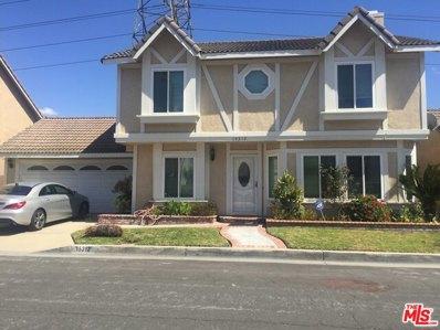 15312 RANCHO OBISPO Road, Paramount, CA 90723 - MLS#: 19449206
