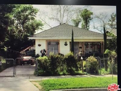 3444 Plata Street, Los Angeles, CA 90026 - MLS#: 19449248