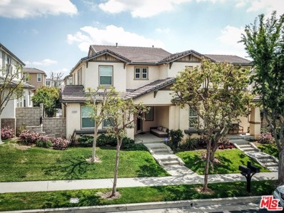11460 Oakford Lane, Porter Ranch, CA 91326 - MLS#: 19449252