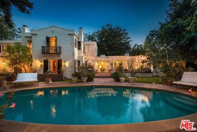 1110 BENEDICT CANYON Drive, Beverly Hills, CA 90210 - MLS#: 19449312