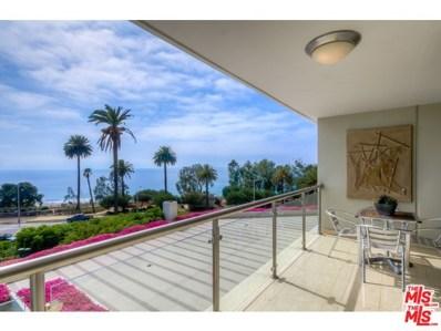 201 OCEAN Avenue UNIT B508, Santa Monica, CA 90402 - MLS#: 19449382