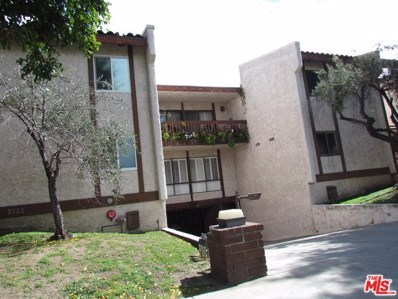 3722 HUGHES Avenue UNIT 7, Los Angeles, CA 90034 - MLS#: 19449388