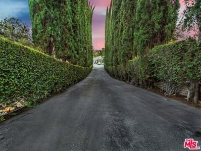 4844 Brewster Drive, Tarzana, CA 91356 - MLS#: 19449452