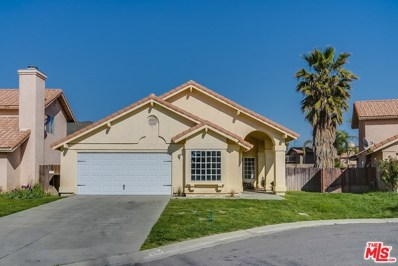 1233 SIERRA SENECA Drive, San Jacinto, CA 92583 - MLS#: 19449506