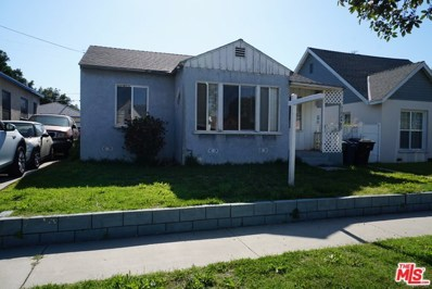 5044 Gafford Street, Commerce, CA 90040 - MLS#: 19449534