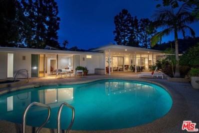 3301 LONGRIDGE Terrace, Sherman Oaks, CA 91423 - MLS#: 19449596